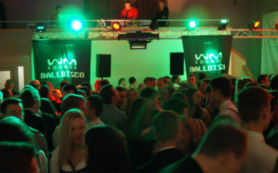 Partystimmung Deluxe in Bruck/Mur!