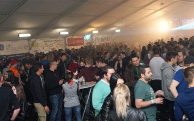 WM-SOUNDS ITALIA beim Zeltfest St. Michael