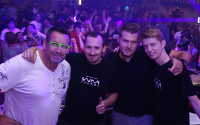 WM-SOUNDS PARTYTIME in Albersdorf