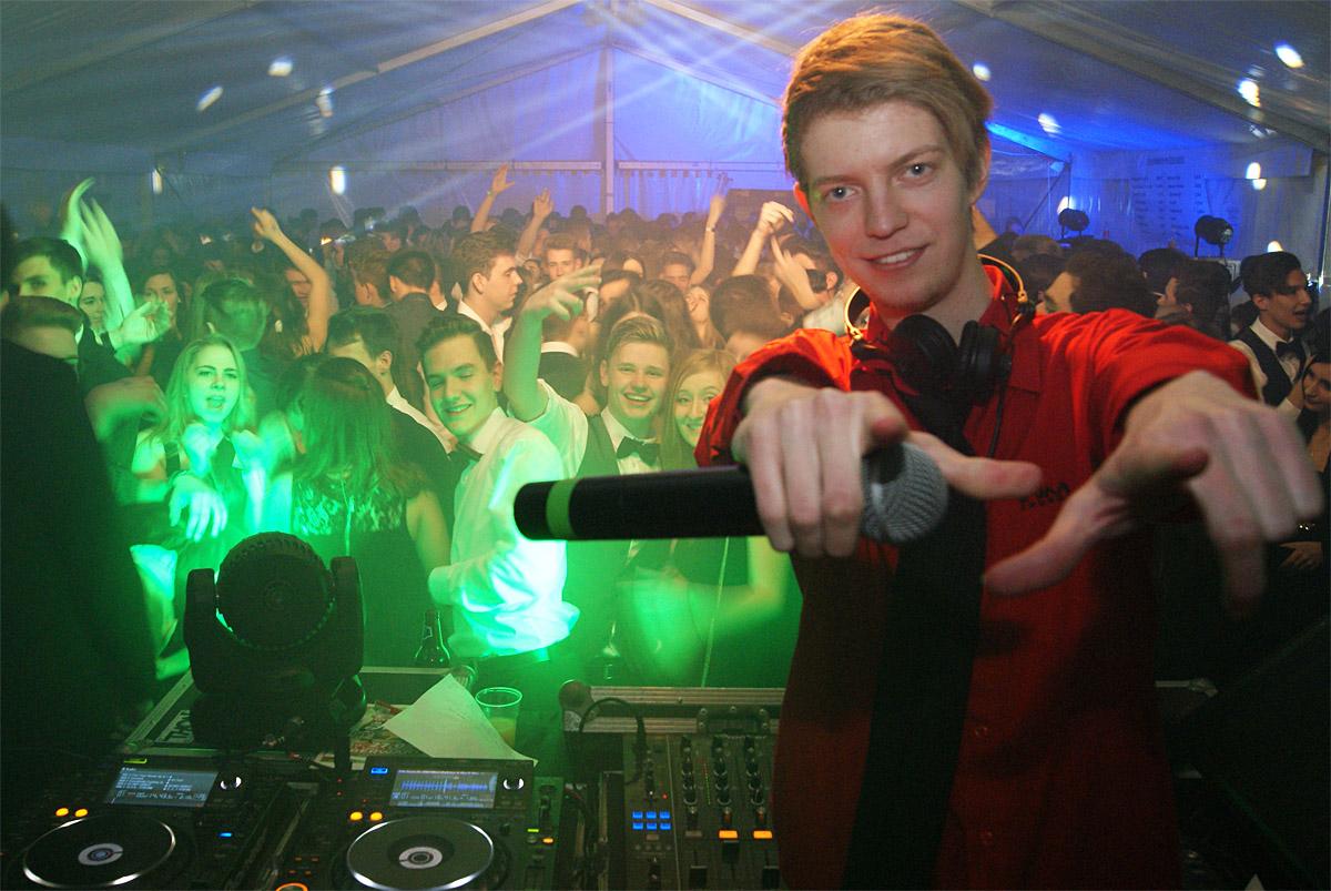 DJ | BALLDISCO