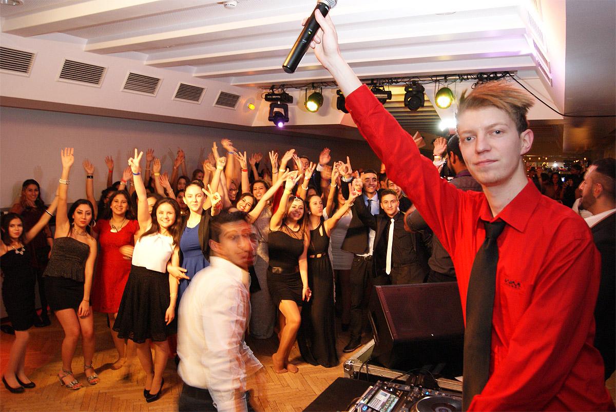 DJ | Kammersaal Graz