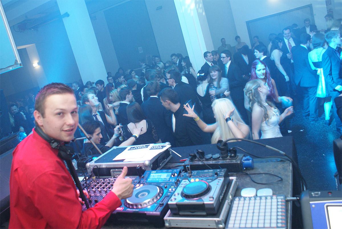 DJ | Seifenfabrik Graz