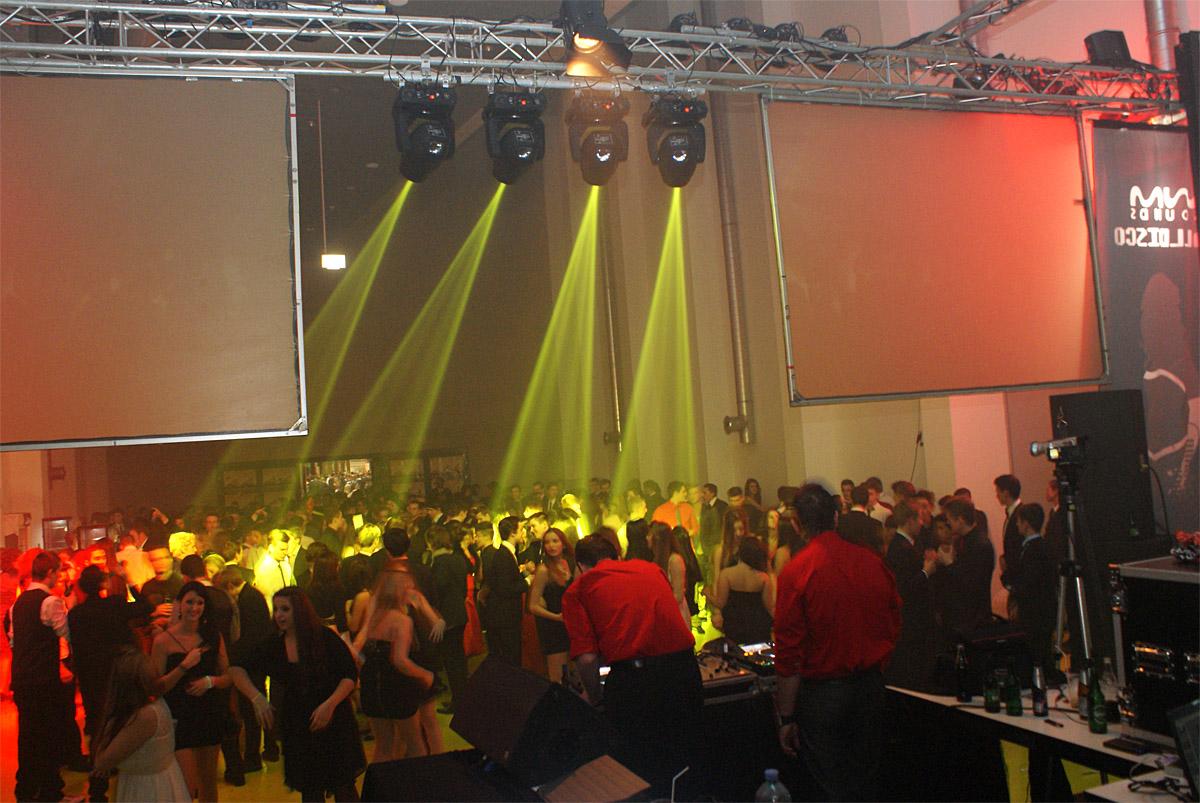 DJ | BALLDISCO Stadthalle Graz