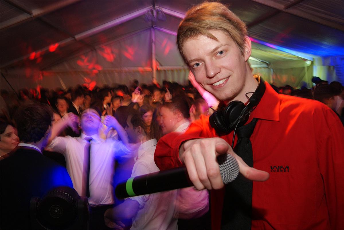 DJ Chris Mastermind