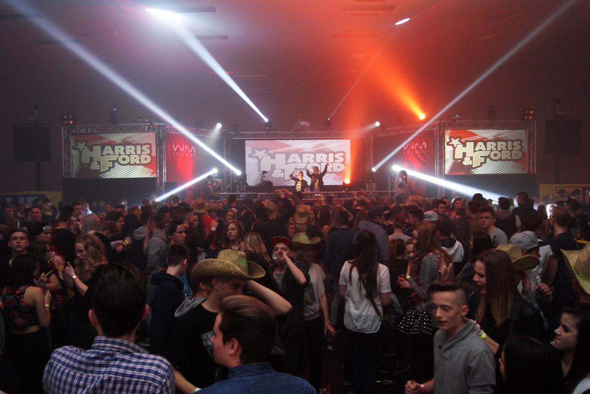 Clubbing | WM-SOUNDS TOUR