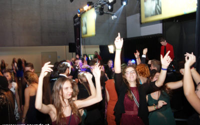 "Super Partystimmung bei ""Bring Back The 90´s"""