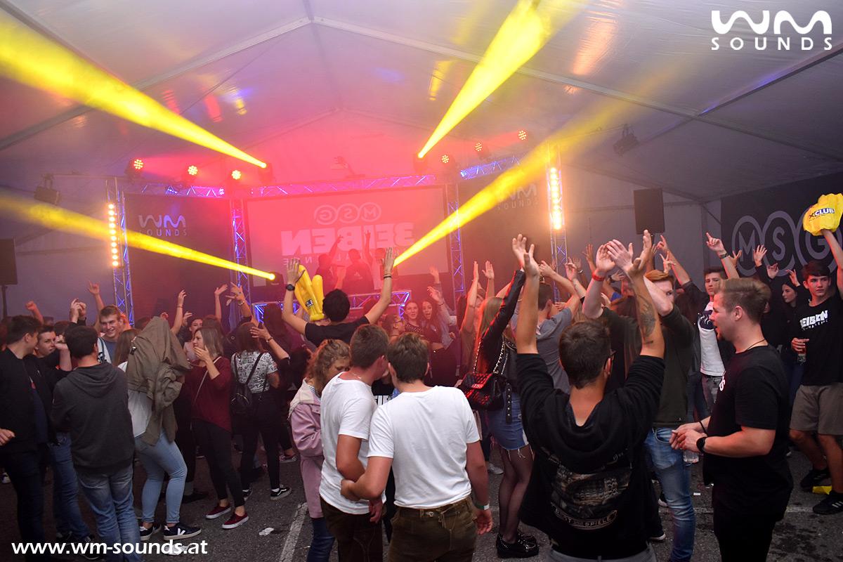 Job dating | Eibiswald | 17. September 2019 - Berufsorientierung