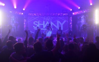 """""""Festival-Edition"""" mit DJ Shany beim Zeltfest vom SV St. Michael"""